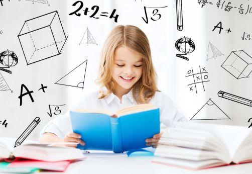 tiếng ồn trắng giúp trẻ học tập trung