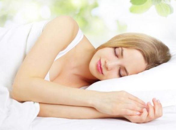tiếng ồn trắng giúp bạn ngủ ngon hơn