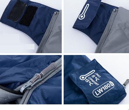 3 mẫu túi ngủ mùa hè đáng mua nhất hiện nay3 mẫu túi ngủ mùa hè đáng mua nhất hiện nay