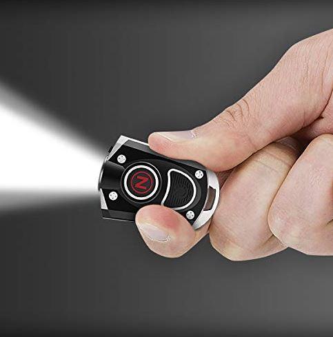 đèn pin cao cấp nebo cầm tay