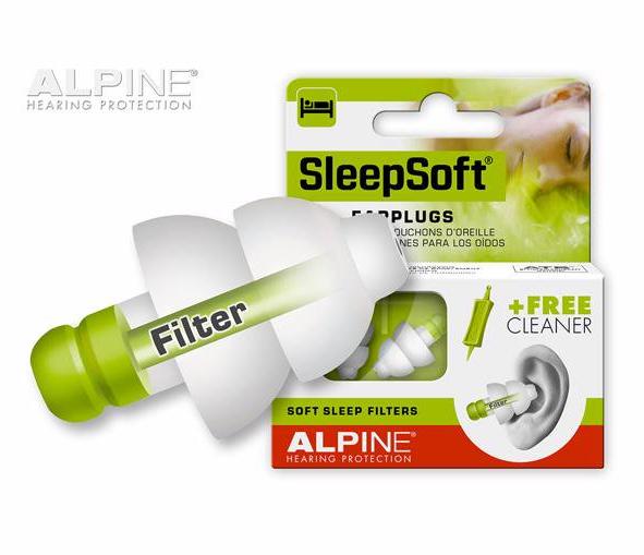 nút bịt tai chống ồn để ngủ