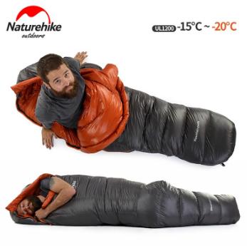 Kinh nghiệm chọn mua túi ngủ phượt bền đẹp với giá mềm nhất