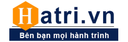 Hatri.vn cửa hàng chuyên cung cấp phụ kiện du lịch hàng đầu Việt Nam