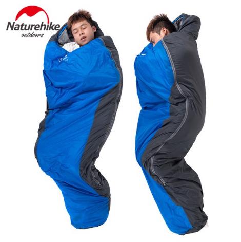 túi ngủ du lịch của Naturekie size M là sự lựa chọn tốt nhất để có một giấc ngủ chất lượng