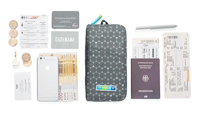 Phukiendulich.top địa chỉ cung cấp ví đựng passport du lich hà nội và Tp hồ chí minh
