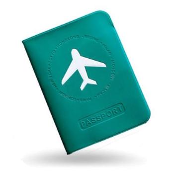 Vỏ bao đựng hộ chiếu Msquare cùng cùng rẻ và bền đẹp