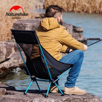 Kinh nghiệm chọn mua ghế xếp câu cá phù hợp với nhu cầu