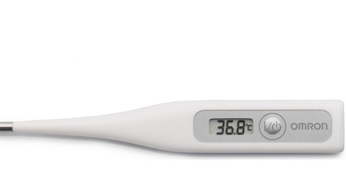 nhiệt độ cơ thể người bình thường