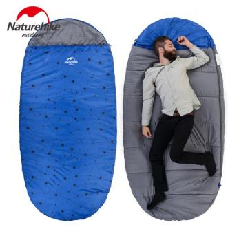 Túi ngủ du lịch thương hiệu Naturehike vô cùng dễ thương