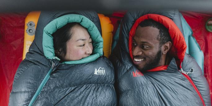 Thương hiệu túi ngủ được nhiều người yêu thích