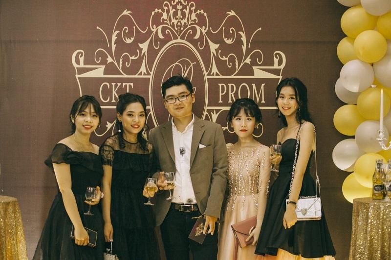 prom là gì