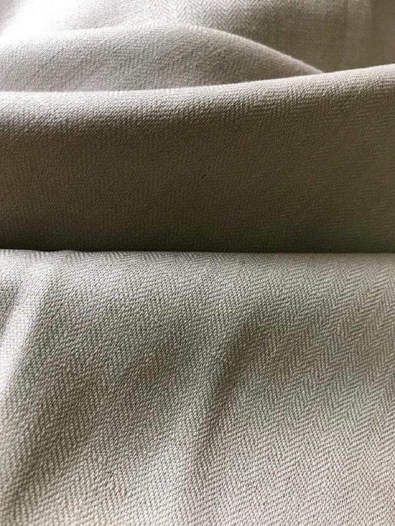 vải linen hàn quốc