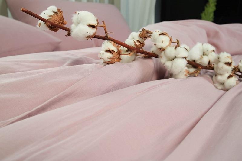 vải linen