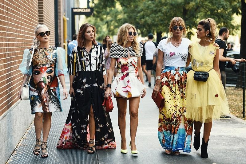 fast fashion là gì