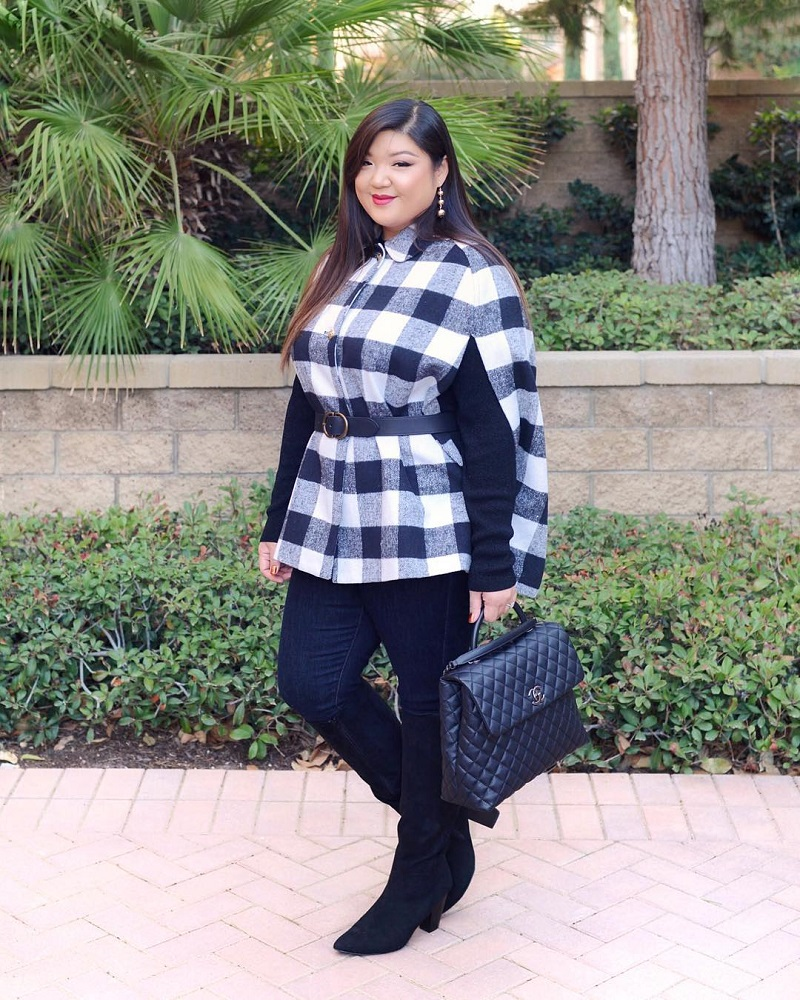 quần áo mùa đông nữ