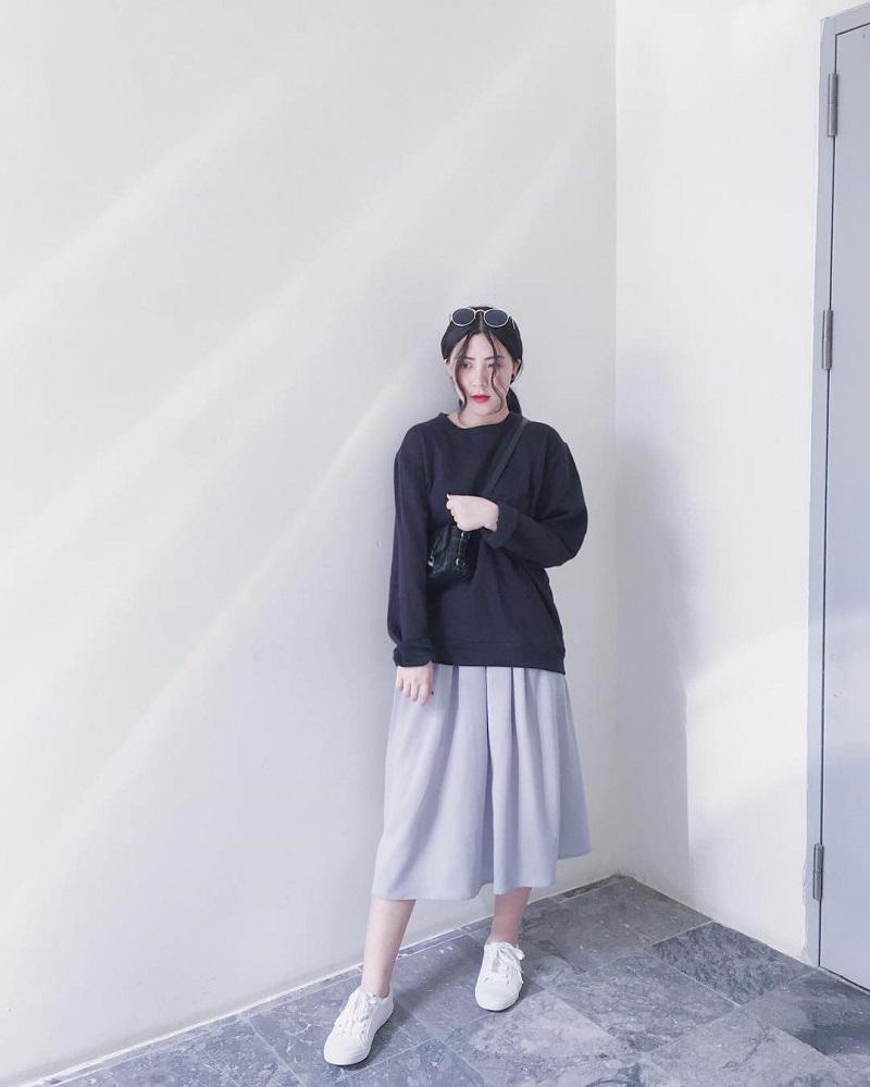 áo hoodie nữ