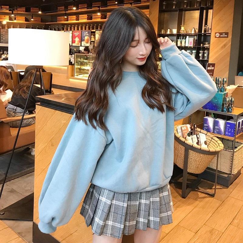 áo thun oversize nữ