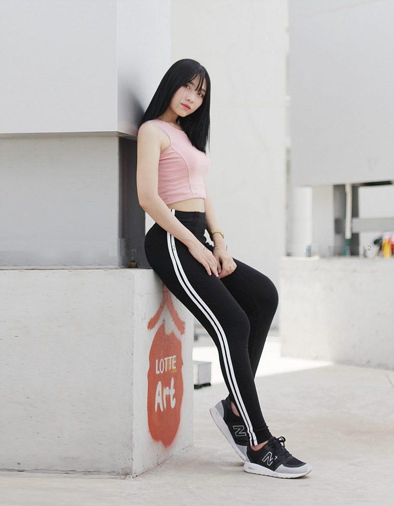 legging 2 sọc